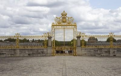 Kasteel van Versailles